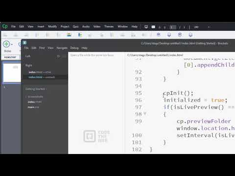 Adobe Captivate - Bypass the Play Button