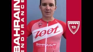 Bahrain Endurance 13 - Launch Ben Hoffmann