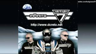 DC Reto - Mi Vida Te Doy (Álbum Infinito) Nuevo Reggaeton/ Electronica 2011