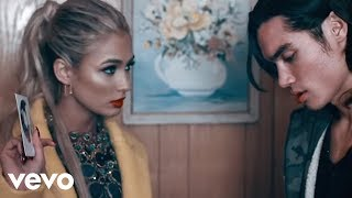Смотреть клип Pia Mia - F**k With U Ft. G-Eazy