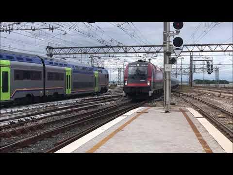Treni A Venezia S.L.