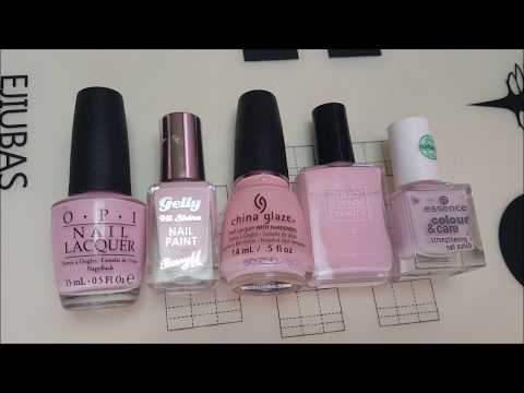 my-5-favourite-light-pink-polishes