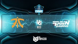 ESL Birmingham | Virtus Pro vs Optic - bo5 | Caster: KAH & TusLee | https://csgofast.com/#r/qr6os