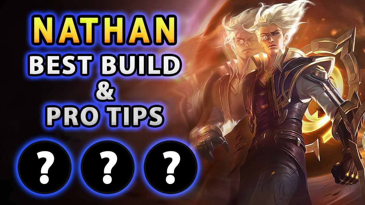 Wow! This New Marksman Natan Is Absolutely BROKEN | Mobile Legends