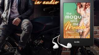The Mogul and the Muscle LIVE on Audio