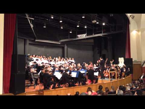 Arje3i Ya Alfa Layla   The Lebanese Oriental Orchestra
