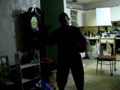 my grandfather dancing to cuban music