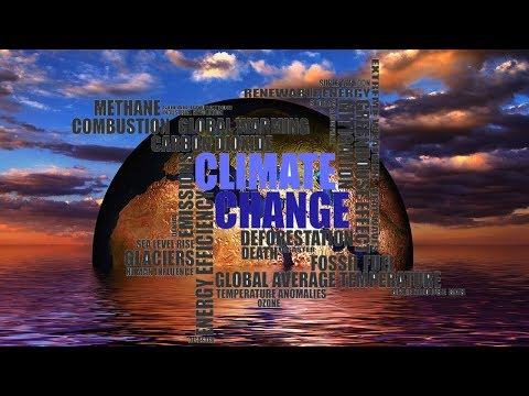 Climate Changes ( Keepin it Real)