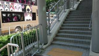 Sony Xperia XZ premium Video sample (4K UHD Direct mobile upload)