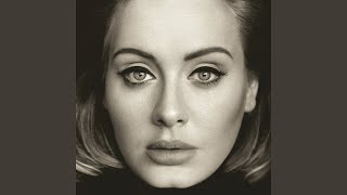 adele 25 full album no covers