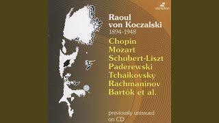 Waltz No. 8 in A-Flat Major, Op. 64, No. 3