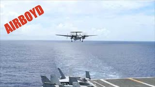 Flight Operations - USS Ronald Reagan (CVN-76)