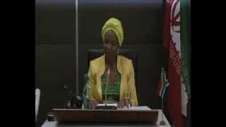 SA Iran 11th Joint Commission