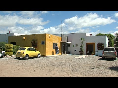 In Search Of Cheaper Costs, San Diego Seniors Try Assisted Living In Mexico: Part One