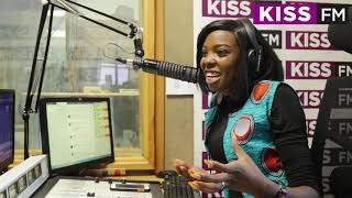 Kiss Breakfast : 'I sold the song dundaing to King Kaka' Kristoff reveals