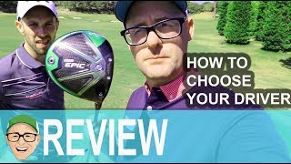 WHY MANY CHOOSE THE WRONG DRIVER