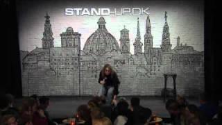 Stand-up.dk 2010 - GEO