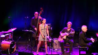 Andrea Motis & Joan Chamorro Quartet - Catania Jazz, Teatro ABC, 8 novembre 2017
