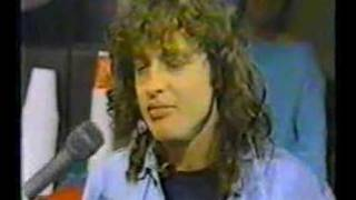 AC/DC Bayern 3 TV Interview 1984