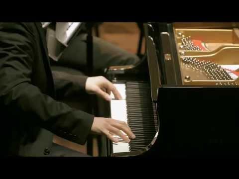Ravel Concerto in G - Mario Molina Gómez
