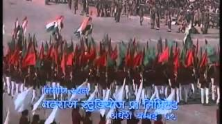 Sare Jahan Se Acha: By Lata Mangeshkar - Yeh Gulistan Hamara [Republic Day Special] With Lyrics