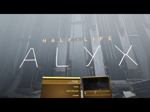 Half-Life: Alyx - Soundtrack OST (Complete) [With Tracklist]