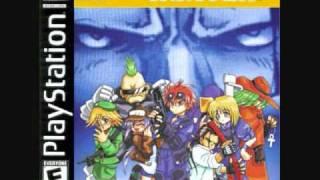 Battle Hunter OST 07-80
