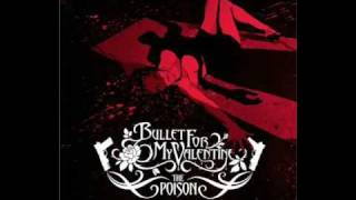 Tears Don't Fall - Bullet For My Valentine (Chipmunk)