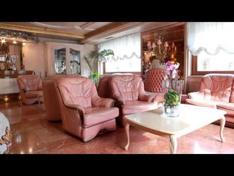 Olympic Palace Hotel, Pinzolo Trentino