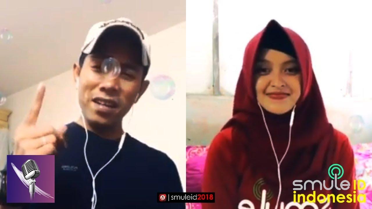 DUET SAHDU, Cintaku Satu – TKI Riyadh ft. Novie Shoraya   Cipt. Arya Satria