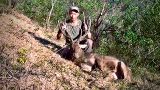 Hunting Rusa deer in New Caledonia part 34