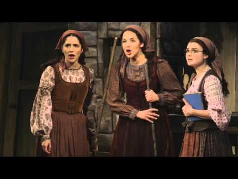 Theater Talk: Fiddler, Now and Then