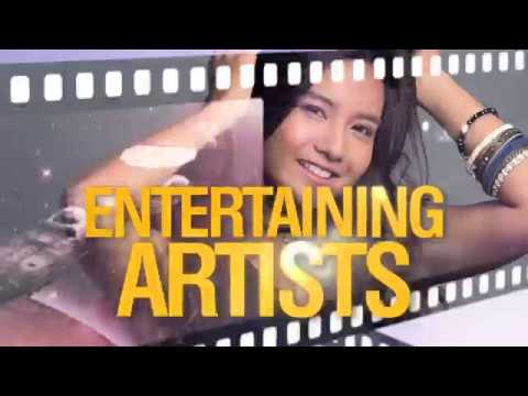 Universal Artists International | Experienced and Professional Artists