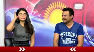 Download lagu Exclusive Interview :Laung Laachi l Neeru Bajwa l Ammy Virk l Amberdeep Singh l Dainik Savera