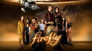 Firefly - Serenity: The Tenth Character