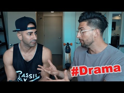 Addressing FouseyTube Drama *EXPOSED*