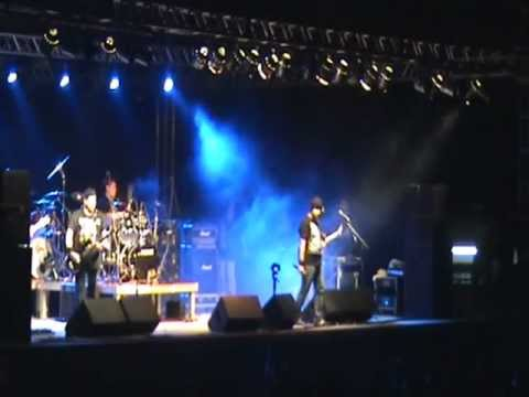 Big Five - Creeping Death/Master Of Puppets/Lord Of The Flies/Man On The Edge - Live 2011