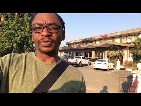 Regency Chevron Hotel In Masvingo  Zimbabwe Reviewed