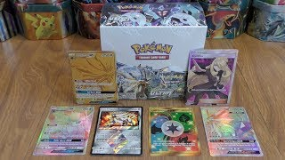 How Much Are Ultra Prism Pokemon Cards Worth?