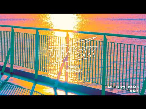 Press - The Angel (Darius Syrossian remix)