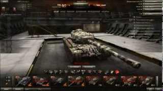 World of Tanks Т29 гайд сток и топ)