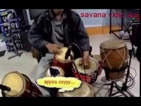 NITA SAVANA GOKIL DI STUDIO !! - SAVANA VLOG