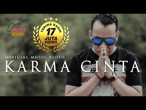 andra-respati---karma-cinta-(official-music-video)