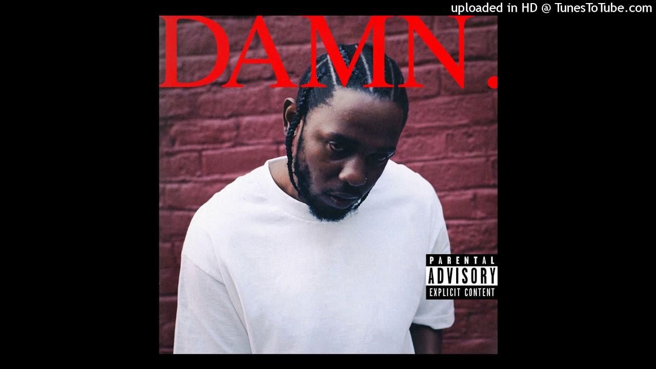 Download Kendrick Lamar - HUMBLE. (Official Instrumental)