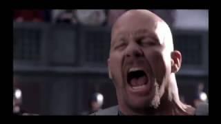 Stone Cold Steve Austin Gladiator WWE Trailer Wrestlemania 21.mp3