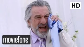 'The Big Wedding' | Moviefone Live Review