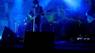 MGMT play Indie Rokkers LIVE @ the Olympia Theatre in Dublin on September 18th 2010
