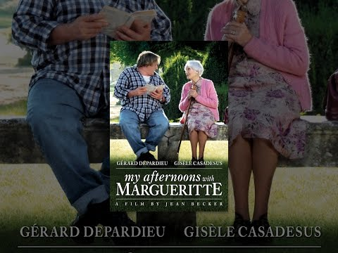 My Afternoons with Margueritte - YouTube