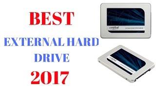 top 10 External Hard Drive