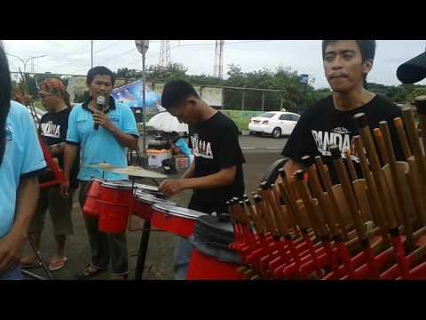 Linggamas. latihan Pandawa Papeling
